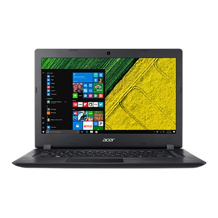 Acer Aspire 3 A315-21G-4421 notebook fekete