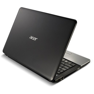 Acer Aspire E1-521-24BS notebook fekete