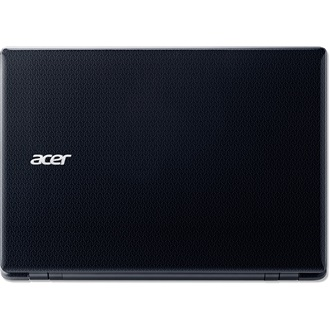 Acer Aspire E5-411-C3XJ notebook fekete