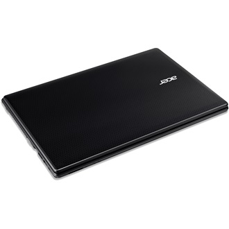 Acer Aspire E5-411-C3YF notebook fekete