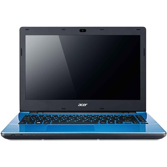 Acer Aspire E5-411G-C42J notebook kék