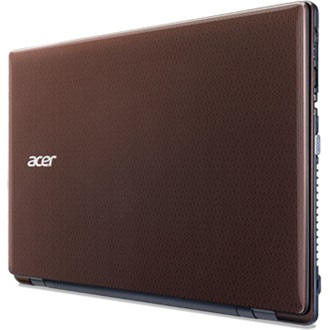 Acer Aspire E5-411G-C4XN notebook barna