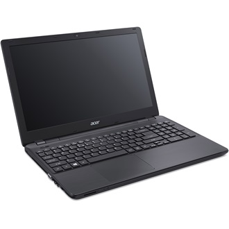 Acer Aspire E5-572G-59D7 notebook fekete
