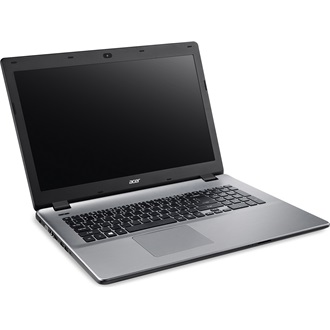 Acer Aspire E5-771G-346T notebook ezüst