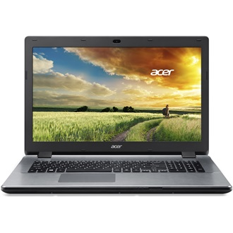 Acer Aspire E5-771G-5718 notebook ezüst