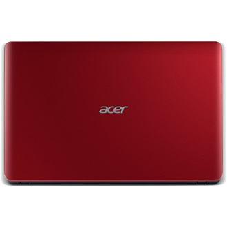 Acer Aspire E1-532-29574G50MNRR notebook piros