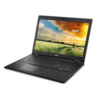Acer Aspire E5-721-26GV notebook fekete