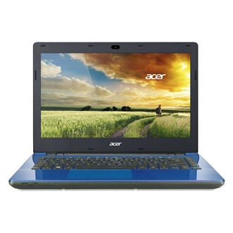 Acer Aspire E5-471-34NP notebook kék