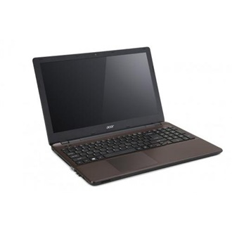 Acer Aspire E5-511-P8F7 notebook barna