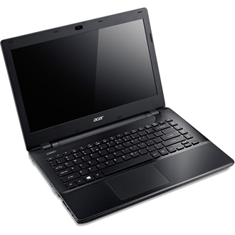 Acer Aspire E5-411-P355 notebook fekete