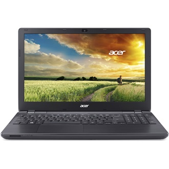 Acer Aspire E5-551-X9FP notebook fekete