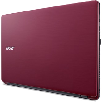 Acer Aspire E5-571G-318V notebook piros