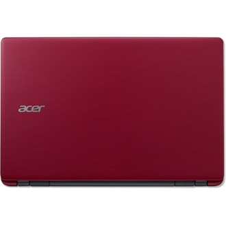 Acer Aspire E5-571G-37NE notebook piros
