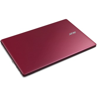 Acer Aspire E5-571G-37SJ notebook piros