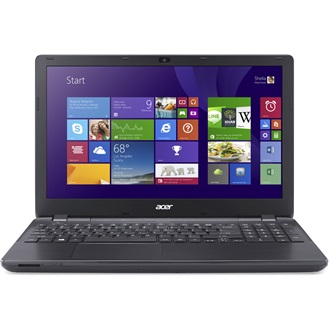 Acer Aspire E5-571G-398J notebook fekete