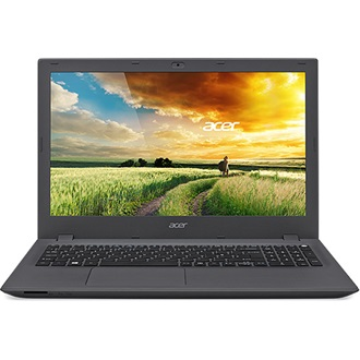 Acer Aspire E5-573G-387H notebook fekete