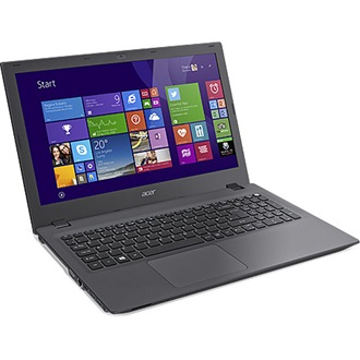 Acer Aspire E5-573G-P61P notebook fekete