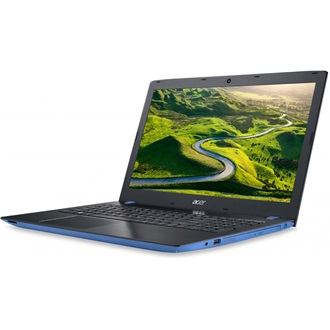Acer Aspire E5-575G-398R notebook kék