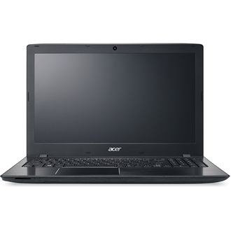 Acer Aspire E5-575G-53W7 notebook fekete