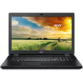 Acer Aspire E5-721-26DZ notebook fekete
