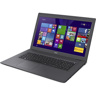 Acer Aspire E5-772G-553M notebook fekete
