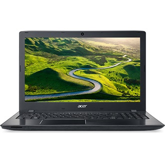 Acer Aspire E5-774G-552L notebook fekete