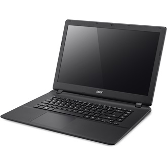 Acer Aspire ES1-512-C6QB notebook fekete
