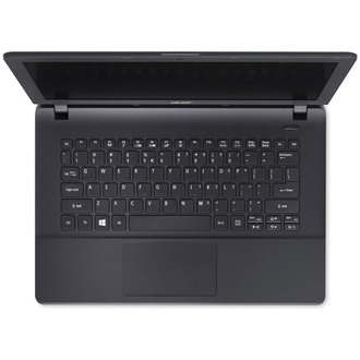 Acer Aspire ES1-311-C4WQ notebook fekete