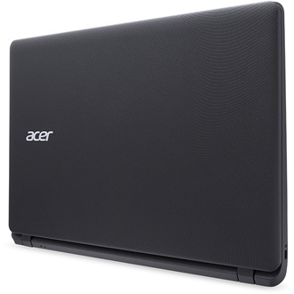 Acer Aspire ES1-331-P36U notebook fekete