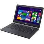 Acer Aspire ES1-331-P946 notebook fekete