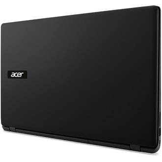 Acer Aspire ES1-520-35ZU notebook fekete