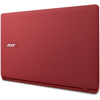 Acer Aspire ES1-520-36YQ notebook piros