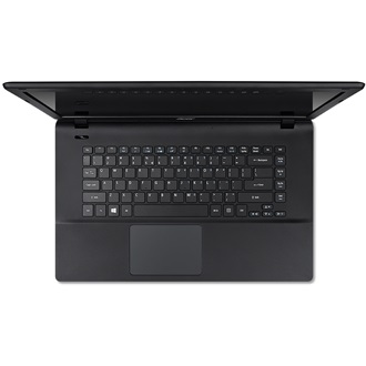 "Acer Aspire ES1-521-61DD 15.6"" HD LED, AMD A6-6310 - 1.8GHz, 4GB, 500GB HDD, DVD-Super Multi DL drive, fekete"