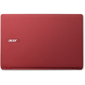 Acer Aspire ES1-531-C3TD notebook piros