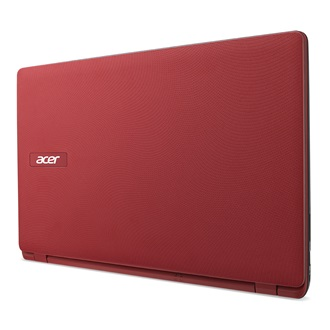 Acer Aspire ES1-571-33BB notebook piros