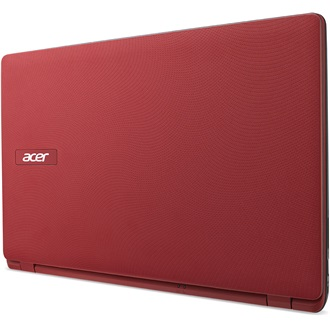 Acer Aspire ES1-571-C26S notebook piros