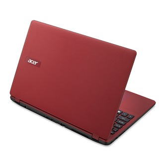 Acer Aspire ES1-571-C8UL notebook piros