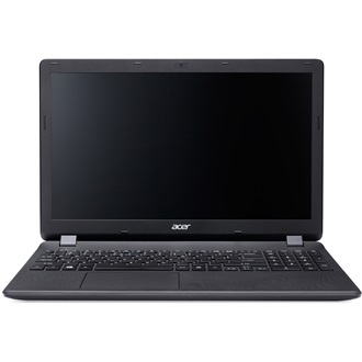 Acer Aspire ES1-571-P4JE notebook fekete