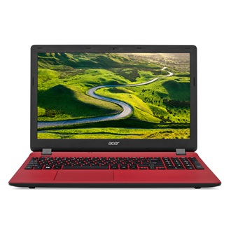 Acer Aspire ES1-571-P99W notebook piros