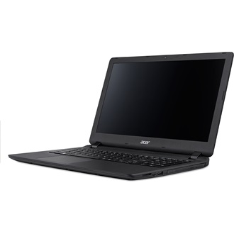 "Acer Aspire ES1-572-52QN 15,6""/Intel Core i5-6200U 2,3GHz/4GB/500GB/DVD író/fekete notebook"