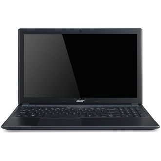 Acer Aspire F5-571-38J5 notebook fekete