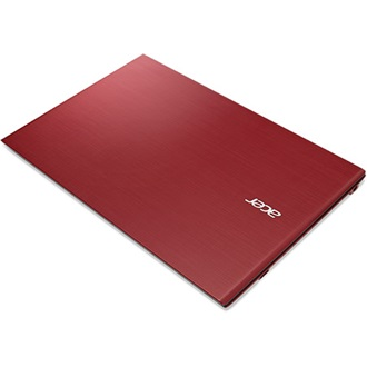 Acer Aspire F5-571G-386D notebook piros