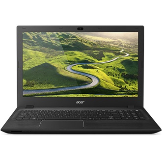 Acer Aspire F5-572G-7542 notebook fekete