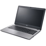 Acer Aspire F5-573G-372S notebook ezüst