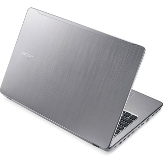Acer Aspire F5-573G-53J4 notebook ezüst