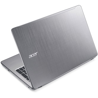 Acer Aspire F5-573G-53ZB notebook ezüst