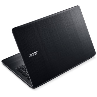 "Acer Aspire F5-573G-55MH 15,6"" FHD/Intel Core i5-6200U 2,3GHz/4GB/96GB+1TB/DVD író/fekete notebook"