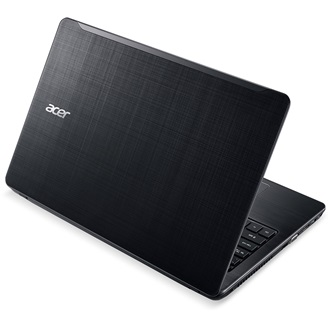 "Acer Aspire F5-573G-577K 15,6"" FHD/Intel Core i5-6200U 2,3GHz/4GB/96GB+1TB/DVD író/fekete notebook"