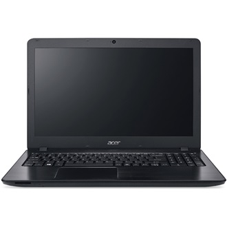 Acer Aspire F5-573G-587Z notebook fekete