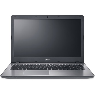 Acer Aspire F5-573G-58YR notebook ezüst